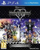 Kingdom Hearts HD I.5 + II.5 ReMIX (PS4)