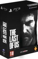 The Last of Us - édition collector Joel (PS3)