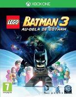 Lego Batman 3 : Au-delà de Gotham (Xbox One)