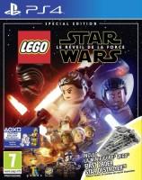 Lego Star Wars : le Réveil de la Force édition speciale (PS4)