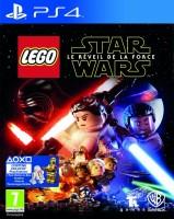 Lego Star Wars : le Réveil de la Force (PS4)