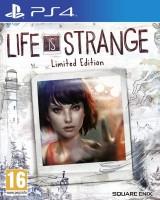 Life is Strange édition limitée (PS4)
