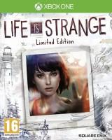 Life is Strange édition limitée (Xbox One)