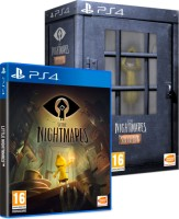 Little Nightmares Six Edition (PS4, Xbox One)