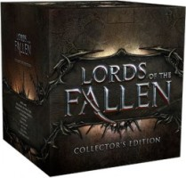 Lords of the Fallen édition collector