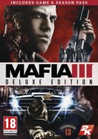 Mafia III édition deluxe (PC)