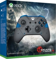 Manette Xbox One S édition limitée Gears of War 4 JD Fenix