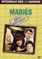 Intégrale Mariés deux enfants (DVD)