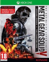 Metal Gear Solid V : The Definitive Experience (Xbox One)