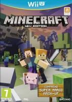 Minecraft + Super Mario Mash Up Pack (Wii U)