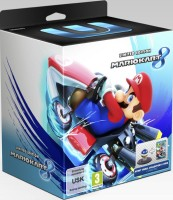 Mario Kart 8 édition limitée (Wii U)