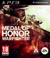 Medal of Honor Warfighter (PS3)