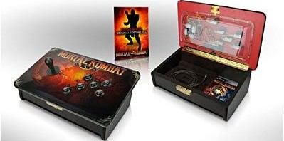 Mortal Kombat Ultimate Edition (PS3)