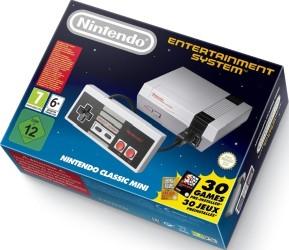 Nintendo Classic Mini : Nintendo Entertainment System