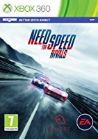 Need for Speed : Rivals (Xbox 360)