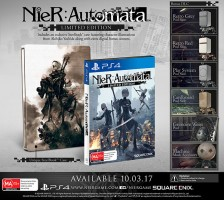 NieR : Automata édition limitée (PS4)