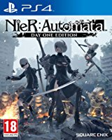 NieR : Automata (PS4)
