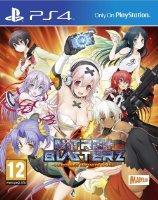 Nitroplus Blasterz : Heroines Infinite Duel (PS4)