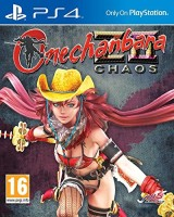 Onechanbara Z II : Chaos (PS4)