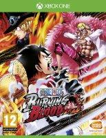 One Piece Burning Blood (Xbox One)