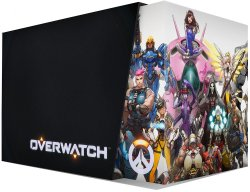 Overwatch édition collector