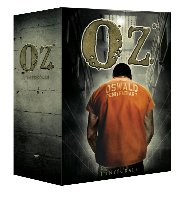 Oz - L'intégrale (20 DVD)