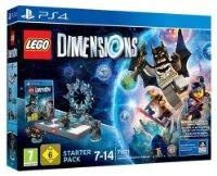 Pack de démarrage Lego Dimensions (PS4)