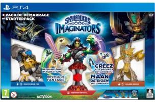 """Pack de démarrage """"Skylanders Imaginators"""" (PS4)"""