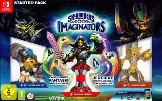 """Pack de démarrage """"Skylanders Imaginators"""" (Switch)"""