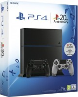 PS4 édition ultimate player 1 To