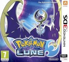 Pokémon Lune (3DS)