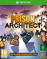 Prison Architect (Xbox One)