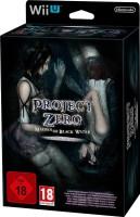 Project Zero : La prêtresse des eaux noires édition limitée (Wii U)