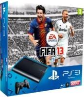 PS3 12 Go + Fifa 13