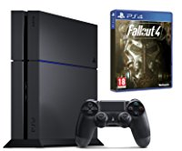 PS4 + Assassin's Creed Syndicate + Fallout 4