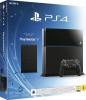 "Console PS4 pack ""Playstation TV"""