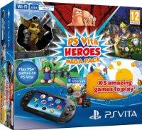 PS Vita Heroes Mega Pack