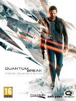 "Quantum Break édition collector ""Timeless"" (PC)"
