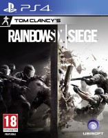 Rainbow Six : Siege (PS4)
