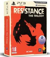 Resistance Trilogy (PS3)