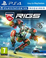 RIGS (PS VR)