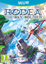 Rodea The Sky Soldier (Wii U)