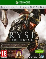 Ryse Son of Rome édition légendaire (Xbox One)