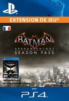 "Season Pass ""Batman : Arkham Knight"""