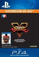 "Season Pass ""Street Fighter V"""