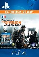 "Season pass ""The Division"" (PS4)"