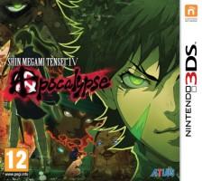 Shin Megami Tensei IV : Apocalypse (3DS)