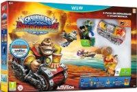 Pack de démarrage Skylanders Super Chargers (Wii U)