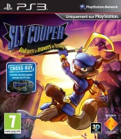 Sly Cooper : Voleurs à travers le temps (PS3)