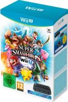 Super Smash Bros. + Adaptateur Manette Gamecube (Wii U)